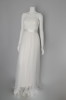 Tulle-Bridal Dress1